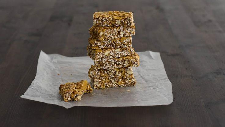 Barritas de Cereal Súper Chewy: mega fáciles e increíblemente ricas