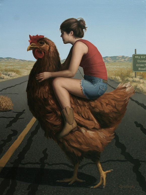 Matthew Grabelsky  #Art #New #Funny