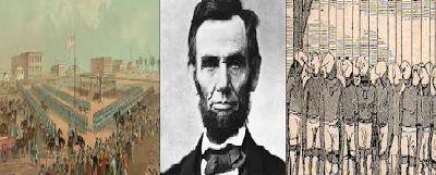 Crônicas Americanas: Abraham, o que foi que você fez?