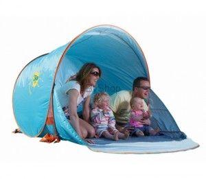 Worlds Apart Namiot rodzinny plażowy przeciwsłoneczny