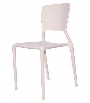 Yoko Outdoor Cafe Chair