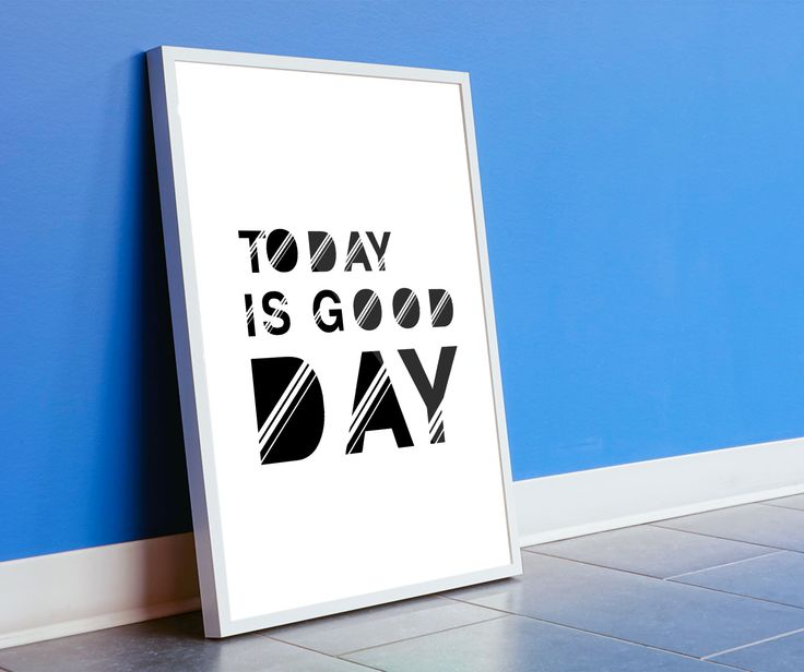Today...