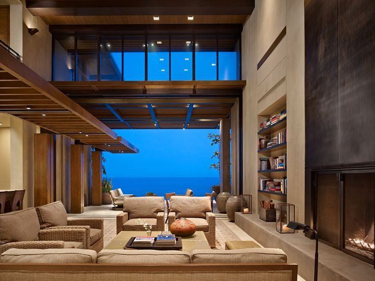 interior Project Mexico residence Luxurious Mexico Residence with Multiple Outdoor Living Spaces