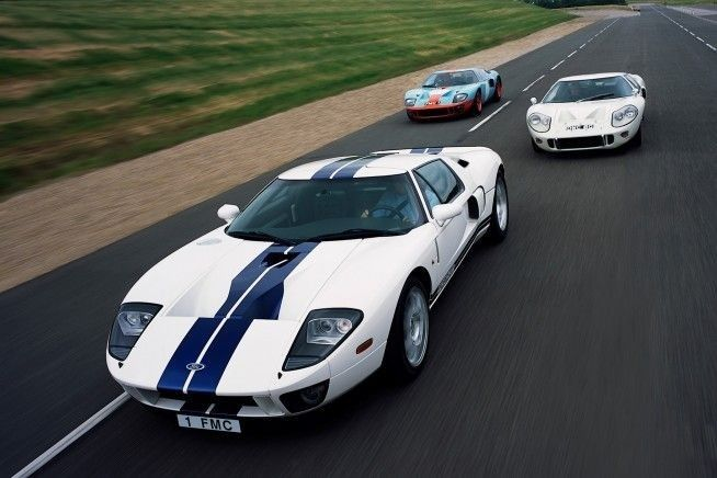 Ford Gt  Luxury Cars Ferrari Jeremy Clarkson Cars Motorcycles Ford