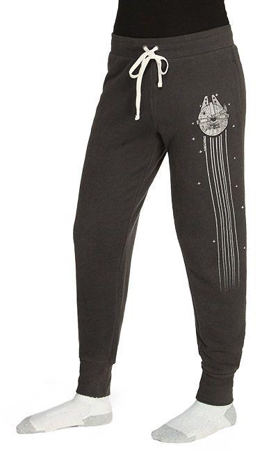 Star Wars Millennium Falcon Ladies Sweatpants