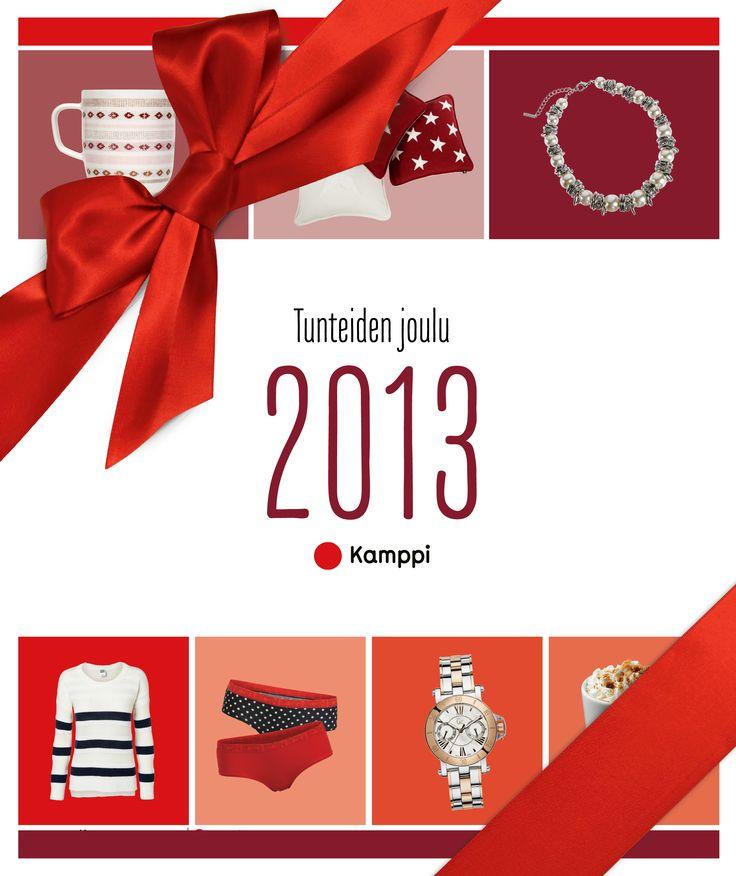Kamppi Stage-lehti on ilmestynyt! Omasi voit hakea Kampin kauppakeskuksesta. Artikkelit ovat luettavissa myös netissä osoitteessa www.kamppi.fi