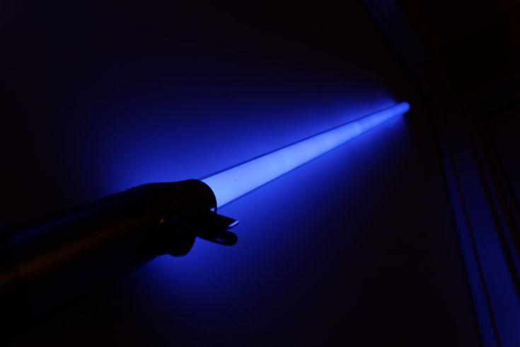 Sabre laser de Luke Skywalker