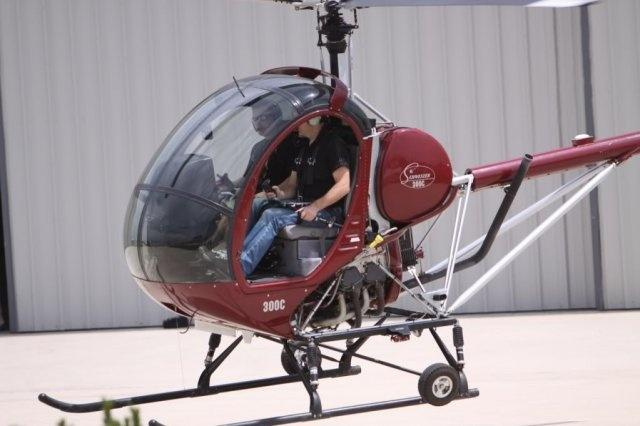Colorado Heliops - helicopter flight training, aerial surveys, scenic flights…
