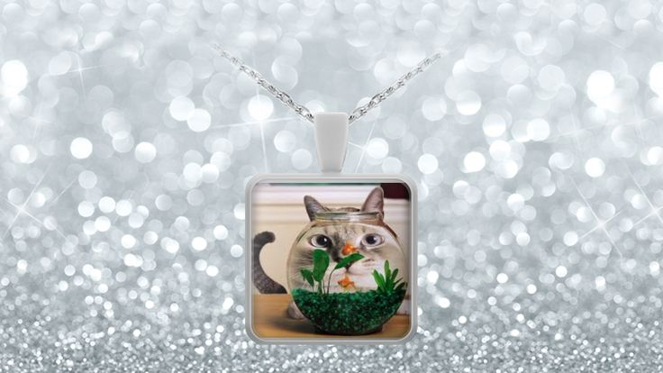 Meow means woof in cat lovely. This necklace price will be 10% discount until Sep. 30, 2015. It's very limited time. Please buy it quickly.  * JUST RELEASED *Limited Time OnlyThis item is NOT available in stores.Guaranteed safe checkout:PAYPAL | VISA | MASTERCARDClick BUY IT NOW To Order Yours!(100% Printed, Made, And Shipped From The USA)