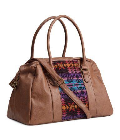 Weekendbag, 399:-