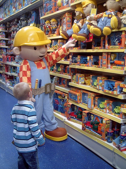 Find This Pin And More On Toy Stores By Krolson.