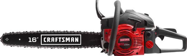 Craftsman chainsaws recalled