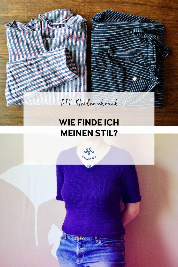 Wie Finde Ich Meinen Kleidungsstil