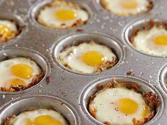 Paleo-Frühstück mit nur 2 Zutaten | eatsmarter.de