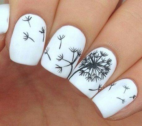 Nail art ideas for short nail