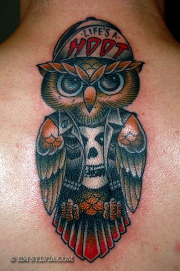 Best 25 owl tattoo design ideas on pinterest owl tattoo for Jim sylvia unbreakable tattoo