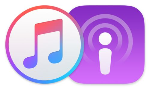 Subscribe in iTunes or in Apple's Podcasts App All