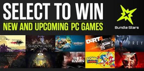 Bundle Stars - Win a PC Game of Your Choice (10 Winners) - http://sweepstakesden.com/bundle-stars-win-a-pc-game-of-your-choice-10-winners/