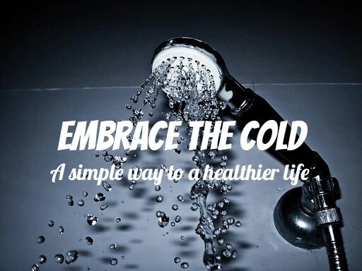 Life-changing event of 2015: cold showers. As of the day I write this post, it has been one year since I've been taking cold showers. I take a cold shower Read More ...