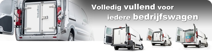 Bedrijfsprofiel | Vebabox België