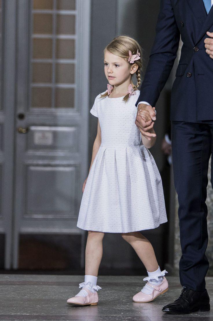 Swedish Crown Braid Tutorial: 9553 Best Royalty -Sweden Images On Pinterest