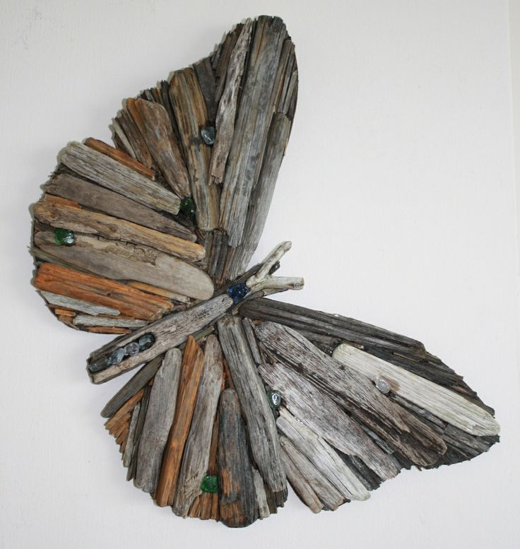 2519 best driftwood images on pinterest drift wood for Craft ideas for driftwood
