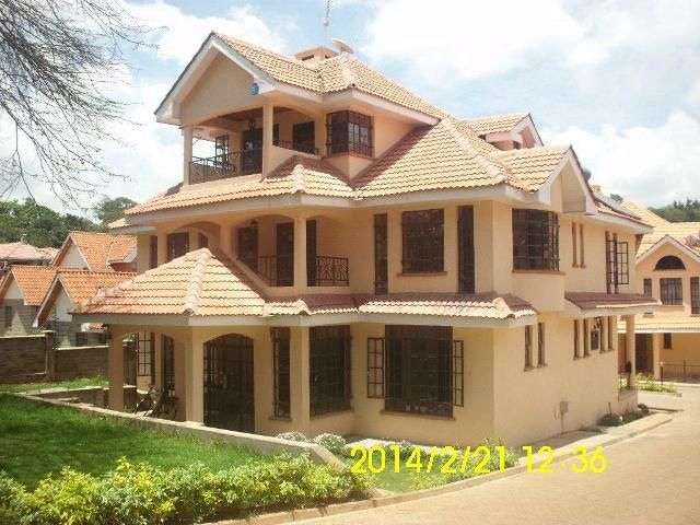 5 Bedroom Townhouse To Rent In Lavington For Ksh 300 000