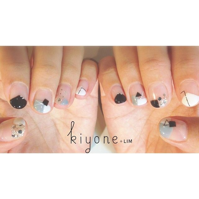 44 best My Nail Art images on Pinterest | Nail arts, Nail art tips ...
