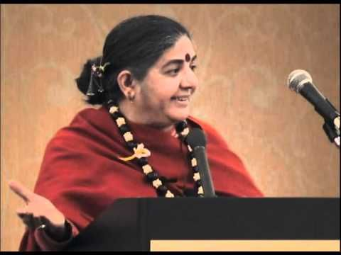 Scientist, feminist, ecologist and author, Vandana Shiva, presenting the keynote address at the 2009 Organicology Conference in Portland, Oregon, on February 28, 2009.    pdxjustice Media Productions  Producer: William Seaman