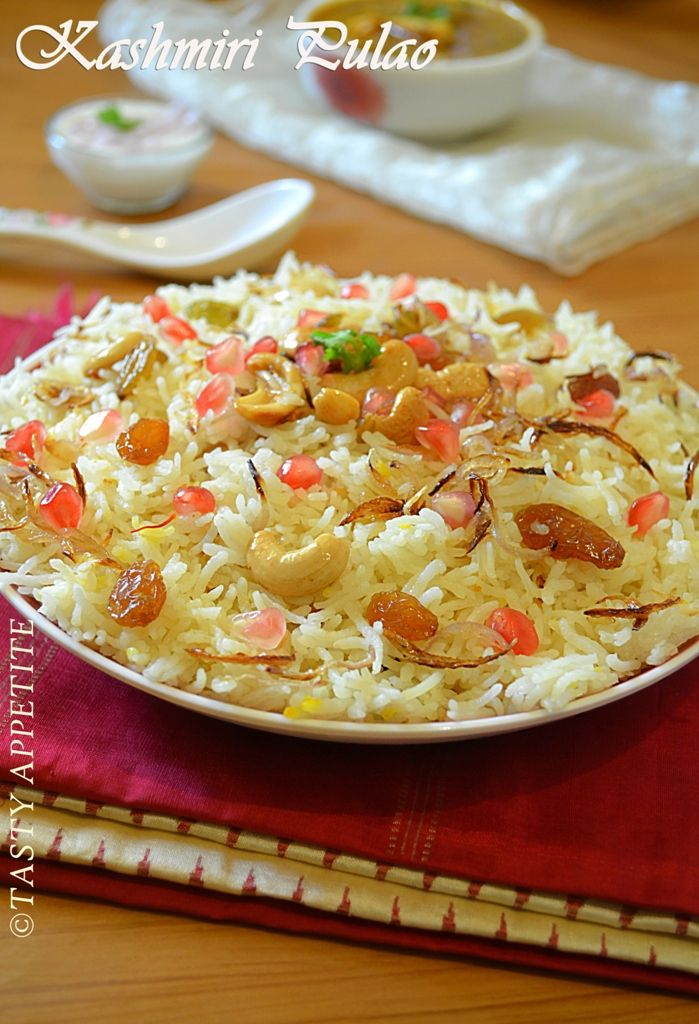 how to make plow rice in hindi