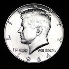 1964-D Kennedy Silver Half Dollar CHOICE GEM UNCIRCULATED