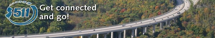 Get connected with 511nj.org. Register for free traffic reports to your phone.