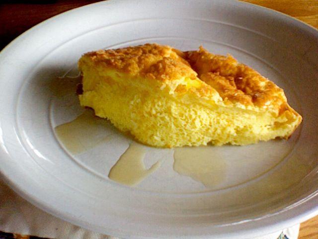 Omelette au four style cabane à sucre | .recettes.qc.ca