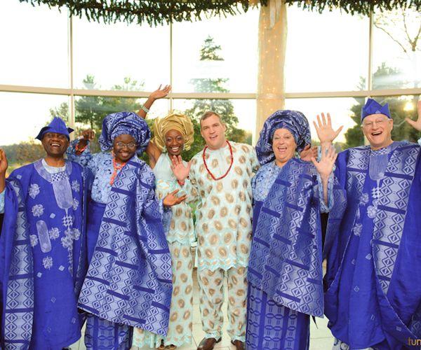 32 Best Nigerian Groom || Trad Wedding Attire images ...
