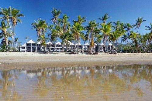 Castaways Resort & Spa, Australia - World's 10 Best Beachfront Hotels Slideshow at Frommer's