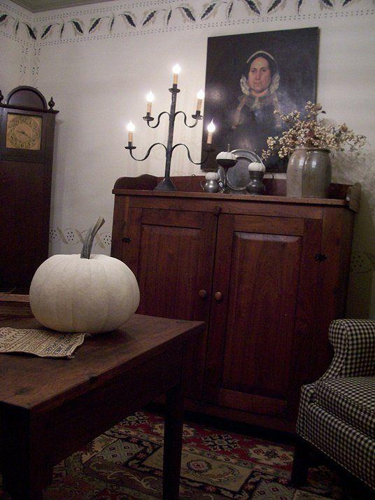 Kolonialhaus   – colonial house interiors