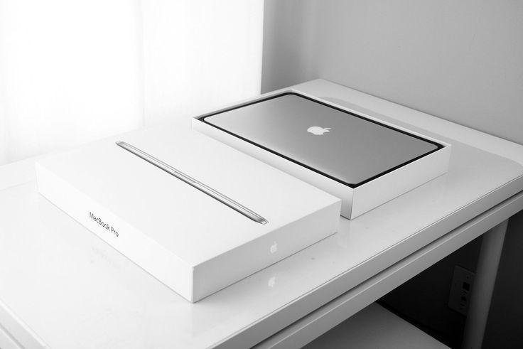 "FLAWLESS 15"" Apple MacBook Pro Retina 2.3 GHz Core i7 256GB SSD 8GB RAM DUAL GFX"