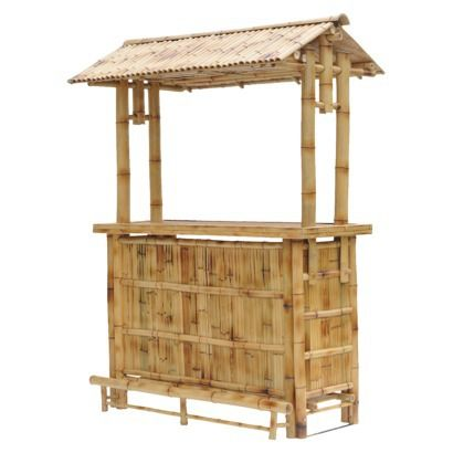 Bamboo Patio Tiki Bar From Target My Home Ideas Pinterest We Patio And Target