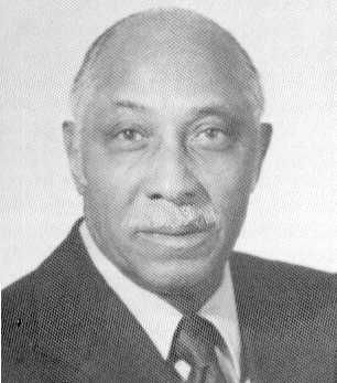 """Wilberforce alum Gaston F. """"Country"""" Lewis was a noted coach who was selected as manager for the track and field competition of the 1967 Pan-American Games held in Winnipeg. He was also chosen to be the assistant track coach for the 1968 U. S. Olympic team which competed in Mexico City."""