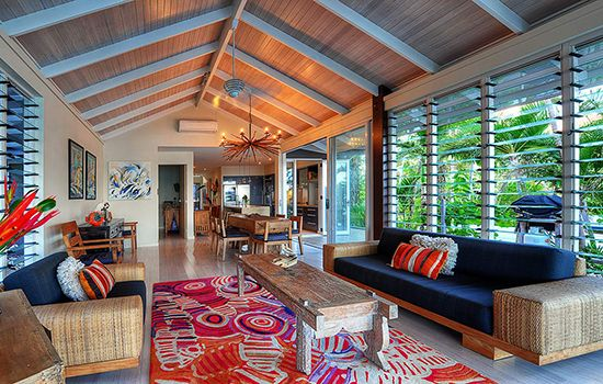 How to: design a sustainable house for the tropics