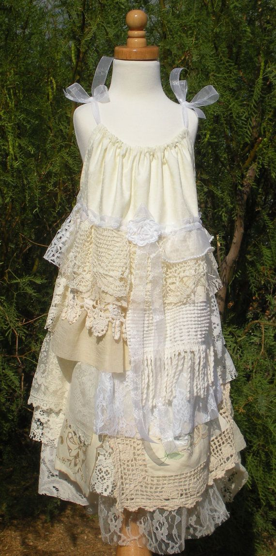 17 Best ideas about Shabby Chic Dress on Pinterest  Shabby chic ...
