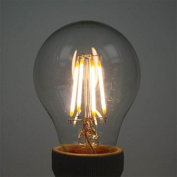 For The Perfect Combination Of Vintage Filament Style And LED Efficiency,  Check Out This Stunning · Electrical SuppliesBulbsLedLampsLightbulbs BulbHomemade ...