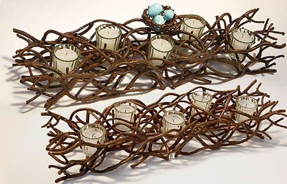 15 best artisan birds nest furniture images on pinterest for The nest home decor