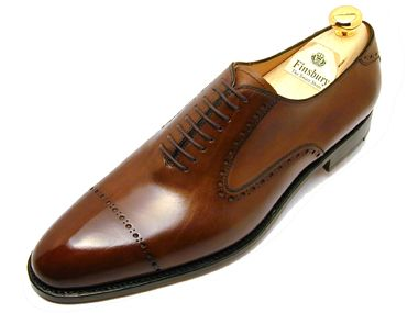 Finsbury Maestro Vivaldi shoes €199