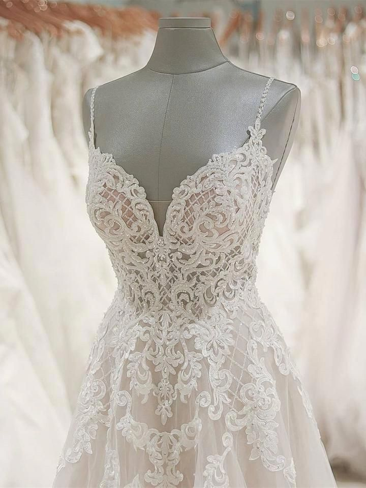 Welcome To Our Store Thanks For Your Interested In Our Gowns We Accept Paypal P Lace Applique Wedding Dress Beach Wedding Dresses Backless Wedding Dresses Lace