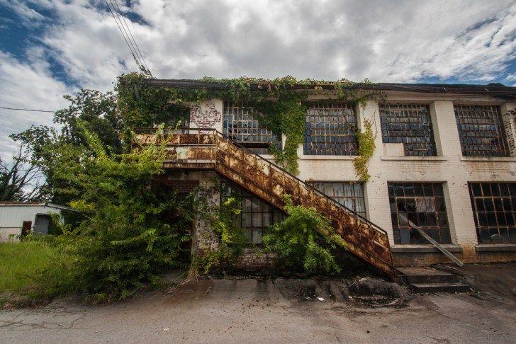 Abandoned South Carolina Pinterest Abandoned South C