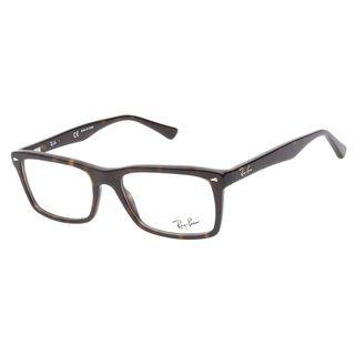 Ray-Ban 5287 2012 Dark Havana Prescription Eyeglasses | Overstock.com Shopping - The Best Prices on Ray-Ban Prescription Glasses
