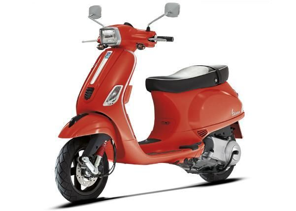 Here you can find the latest news of Piaggio May Launch New Vespa S Scooter In September 2013 in india