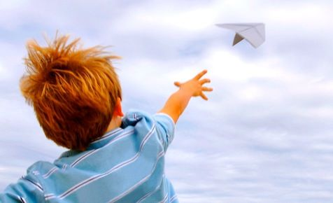 10 Of The Best Paper Plane Designs | Paper Planes | Kids Activities