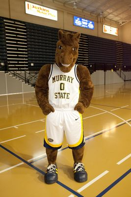 Dunker ~ Murray State University